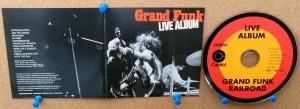 GFR-LIVE ALBUM